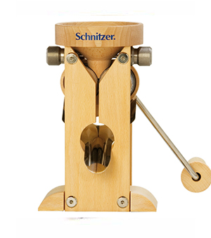 schnitzerflocker